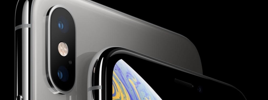 iPhone With Under-Display Fingerprint Sensor