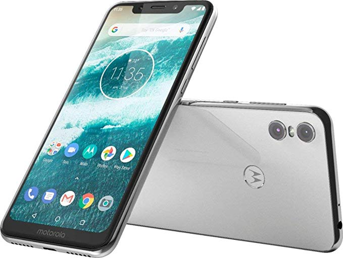 Motorola one July 2019 security patch Update