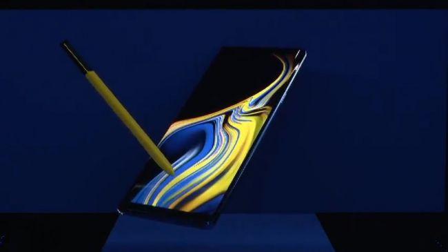 Sasmung Galaxy Note 10