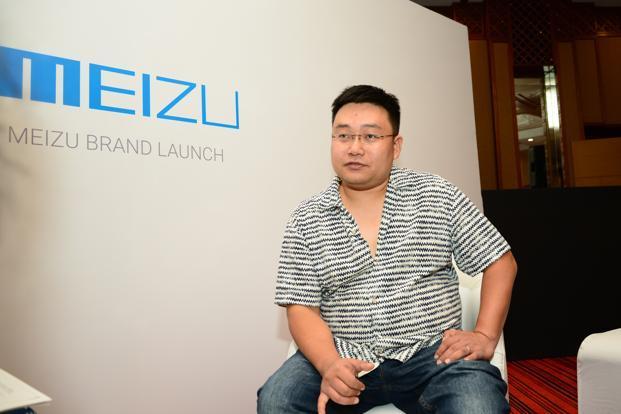Li Nan- Senior vice president announced to leave the Meizu