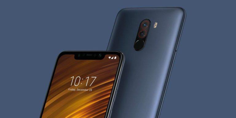 Xiaomi POCO F2 Screen gaurd and Geekbench scores leaked