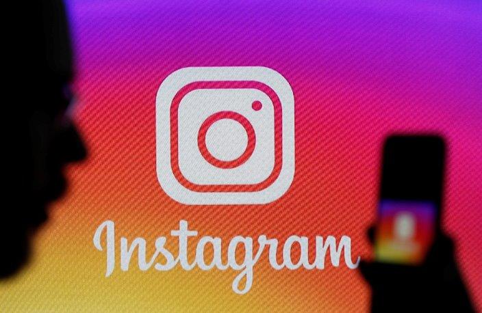 instagram down again