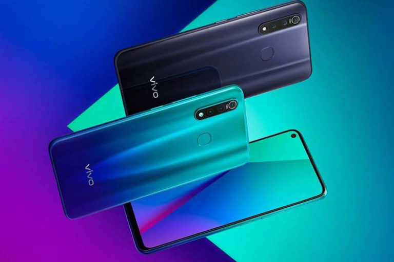 Vivo Z1 Pro Android Q Update