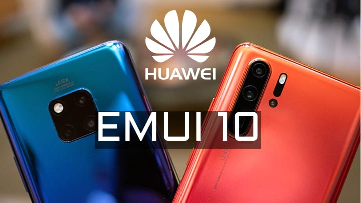 Updated] List of Huawei/Honor devices to get EMUI 10