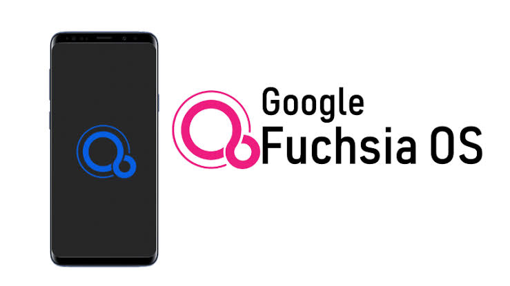 Pixel 2 Fuchsia OS support