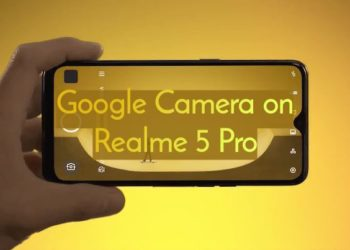 Realme 3 Pro Battery Drainage Issue After ColorOS July