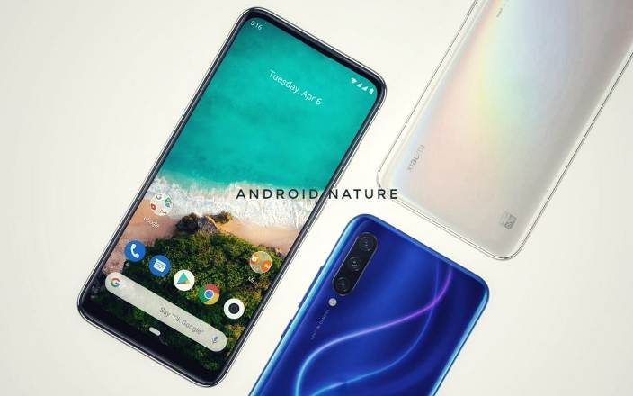 Android one 2019