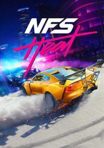 Need for Speed Heat App