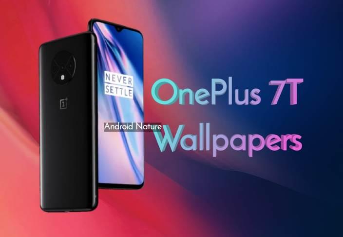 download Oneplus 7T stock wallpaper