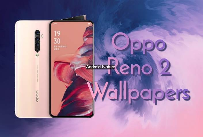 Download Oppo Reno 2 Stock Wallpaper Fhd 2k Android