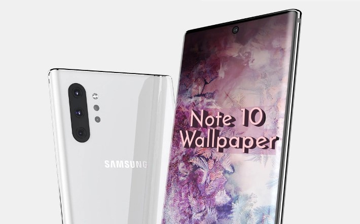 Download 100 Creative Samsung Galaxy Note 10 Punch Hole