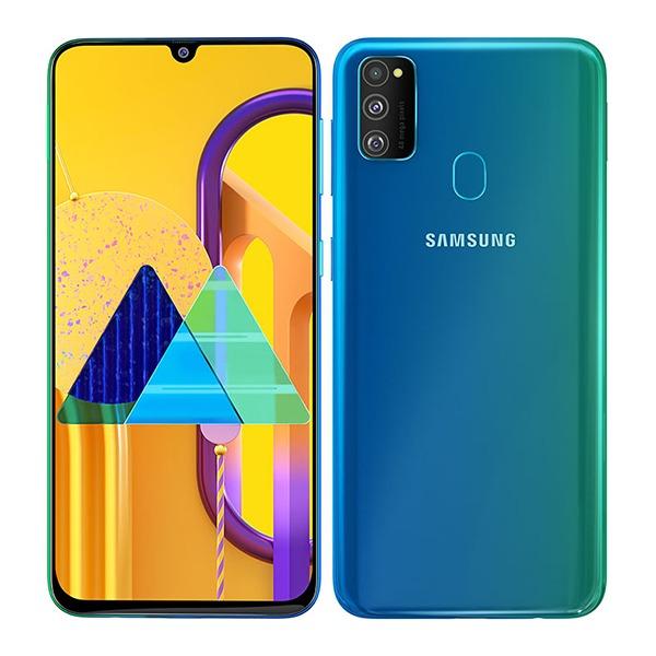 Download Gcam untuk Samsung M30S