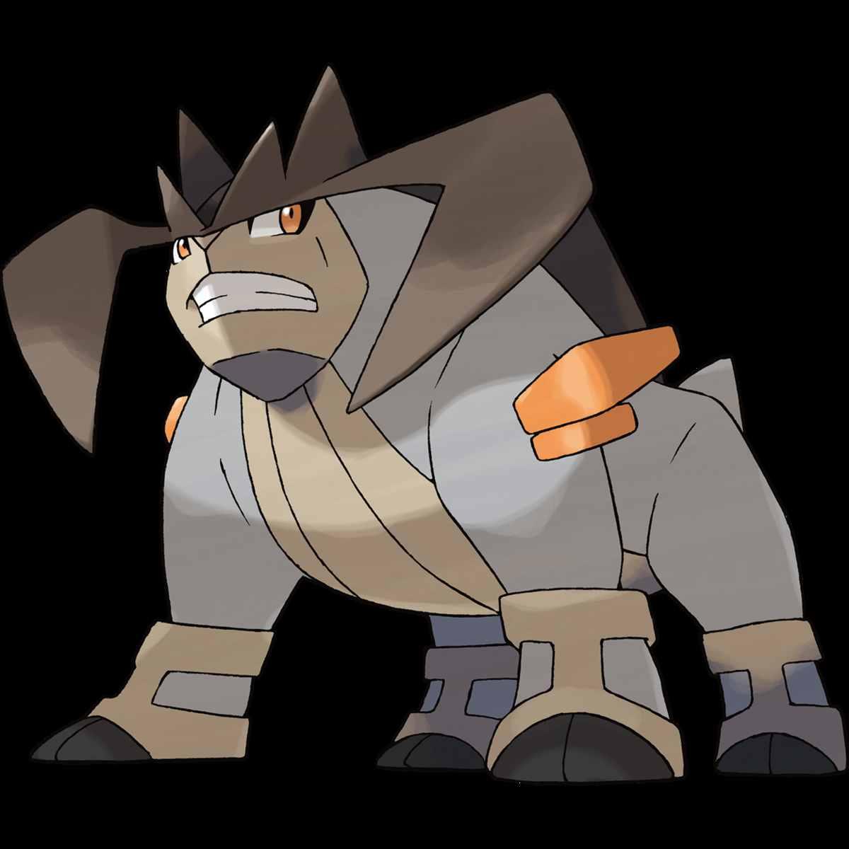 Pokemon Go Generation 5 Pokemon