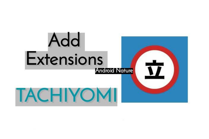 Tachiyomi App