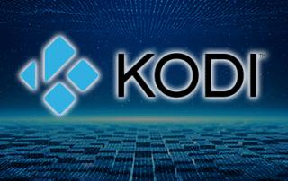 Download Kodi v18.5