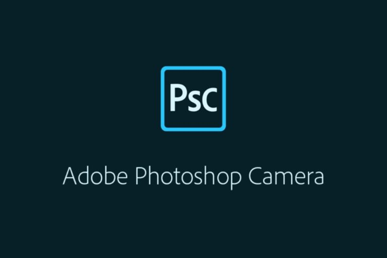 Download Adobe Photoshop Camera for Android phones