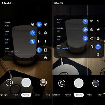 Huawei Enjoy 20 Pro Google Camera