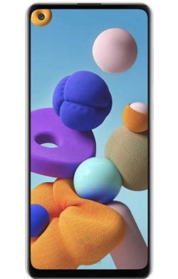 Google Camera for Samsung Galaxy A21s (GCam APK)