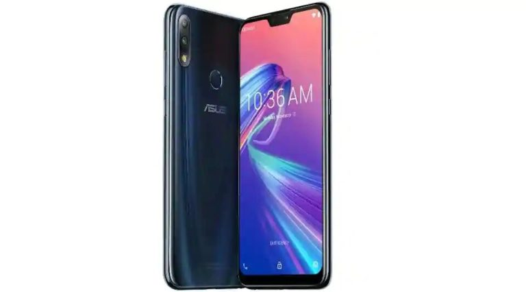 Asus Zenfone Max Pro M1 and M2 CrDroid Custom ROM Download