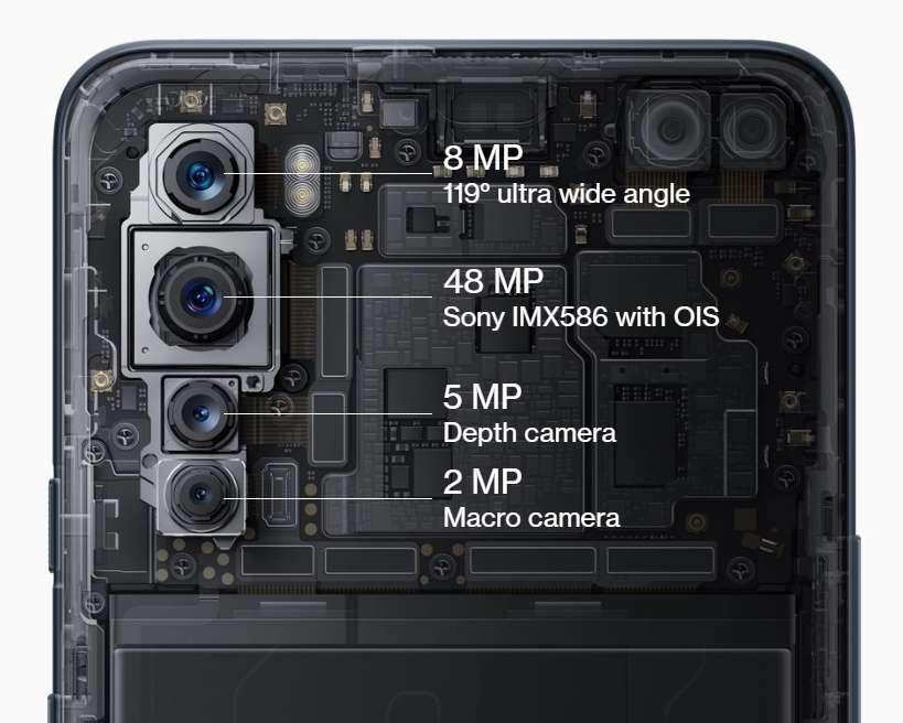 Google Camera for OnePlus Nord (Gcam apk 7.4)