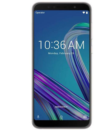 Download custom ROM CrDroid for Asus Zenfone Pro Max M1