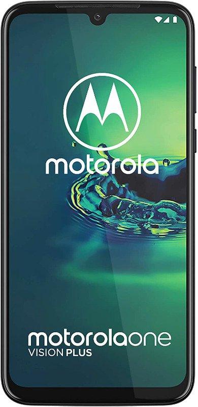 Download Google Camera for Motorola One Vision Plus