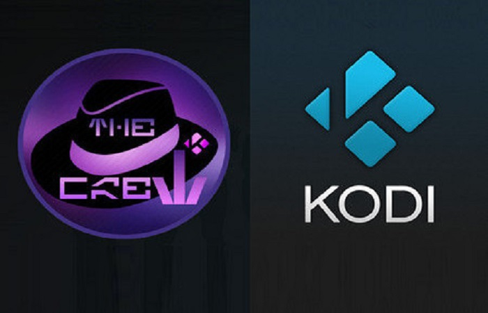 Kodi The Crew add-on
