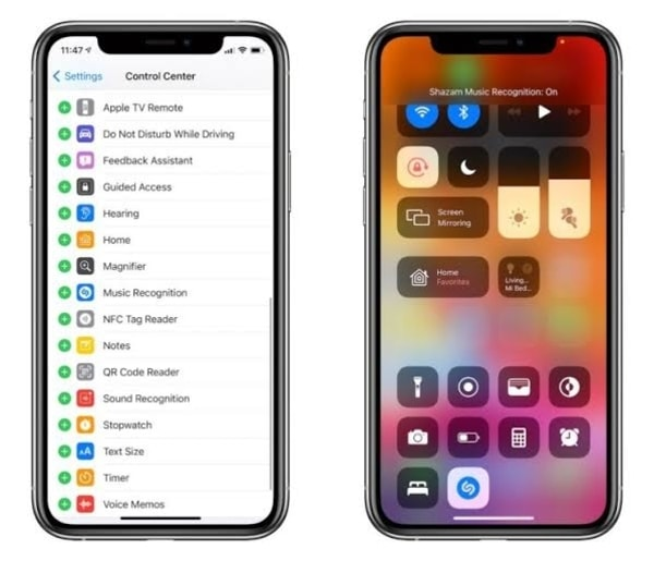 Ios 14.2 new features