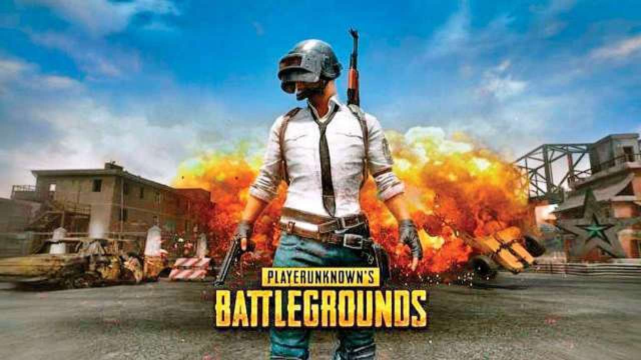 Download PUBG Mobile India Apk : Official PUBG Mobile Apk 1.1 download (OBB File included)