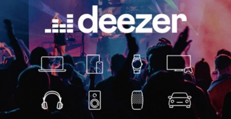 Download Freezer Android APK (v0.6.4) - Deezer Downloader And Streamer