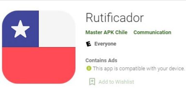 Rutificador For PC Download