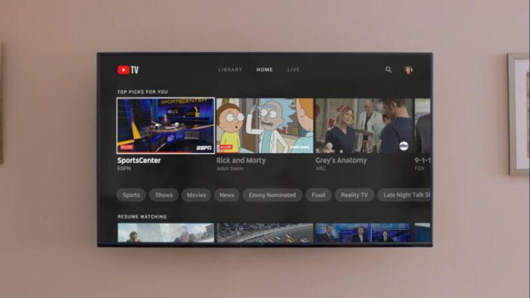 YouTube TV Freezing On Ads (Especially On MetroPCS Commercials)