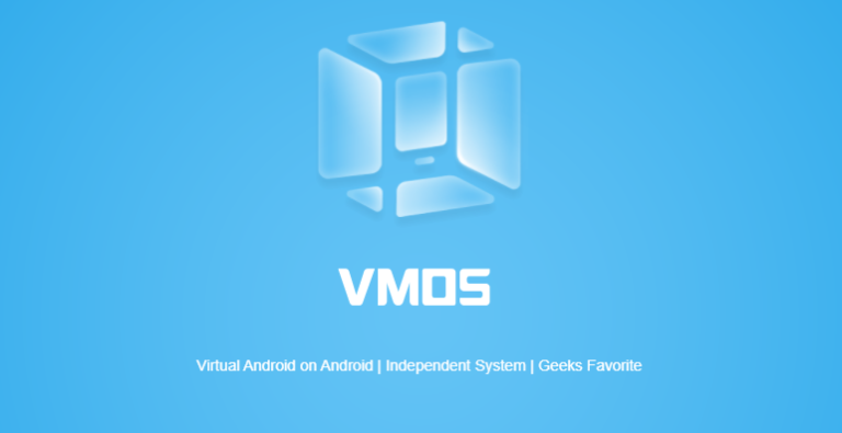 VMOS Pro for Android