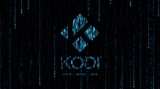Kodi 19.x Matrix Beta Is Now Live