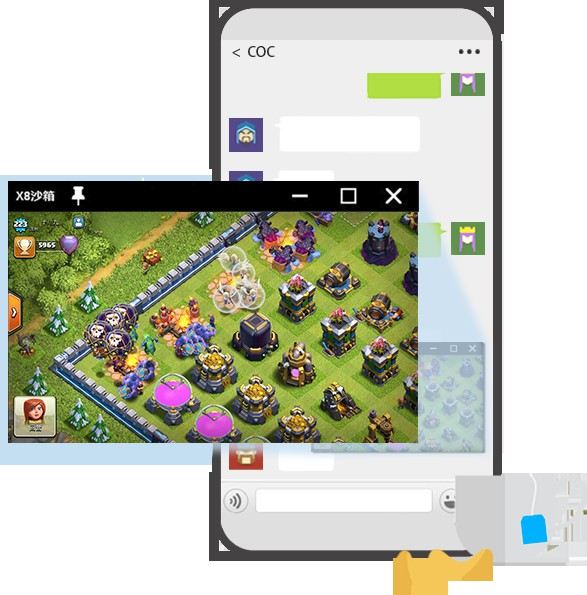 How To Download And Install X8 Sandbox In Android