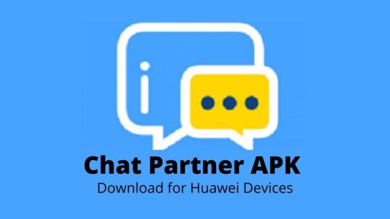 Chat Partner APK Download