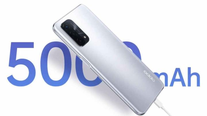 Oppo A93 5G Google Camera