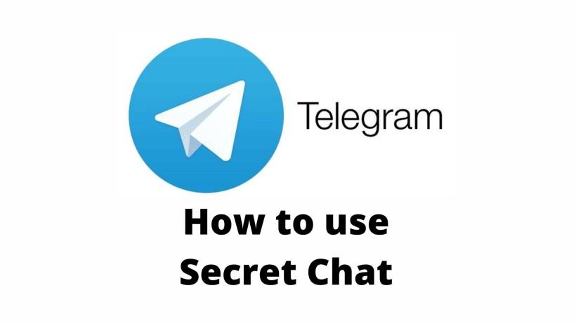 Secret Chat in Telegram