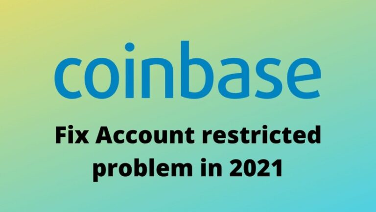 Fix Account restricted problem in 2021