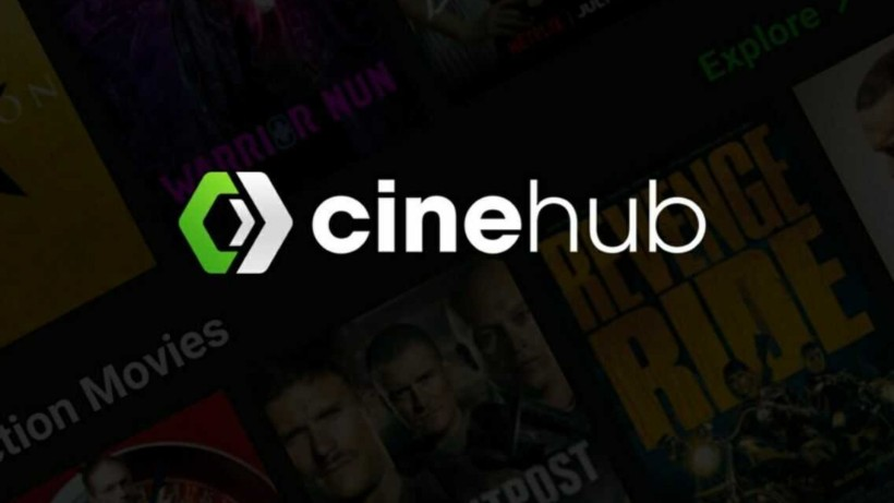 How to fix Cinehub can't stream anything