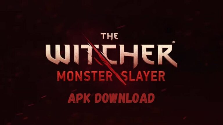 The Witcher Monster Slayer Apk download