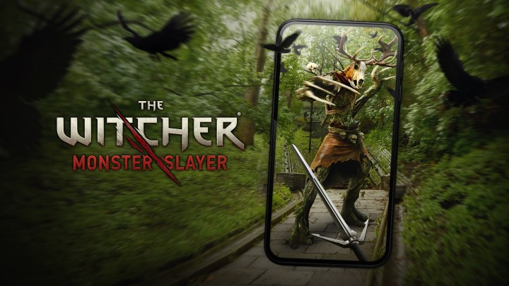 The Witcher Monster Slayer Apk download - Android Nature