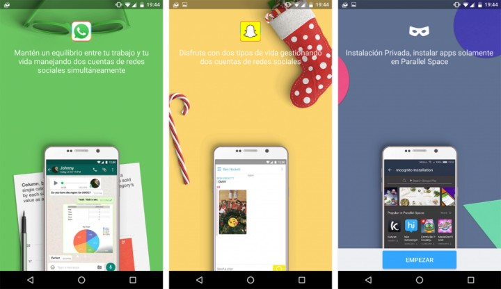 How to use two Snapchat accounts on one phone (Android & iOS)