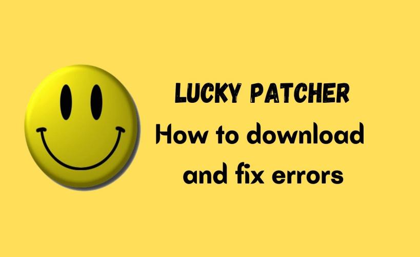 Fix Lucky Patcher