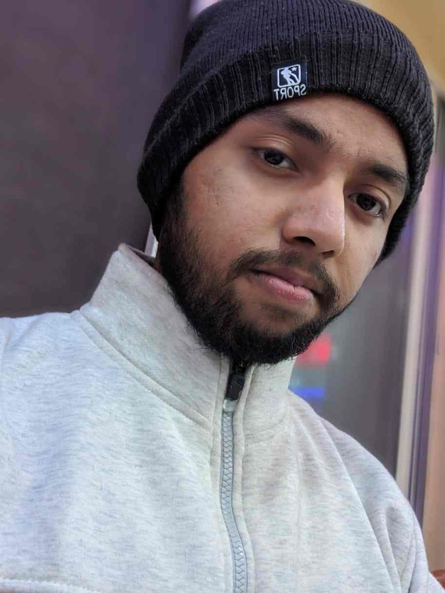 Shujaat Karim Author at AndroidNature